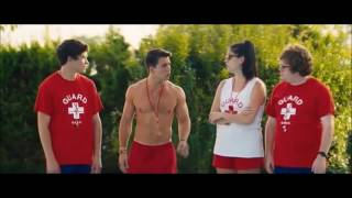 Cecily Strong - 'Staten Island Summer' Clips (Part 1)