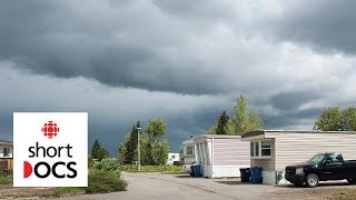 The city wants to evict them from their mobile homes. But they're fighting back. | Eviction Notice