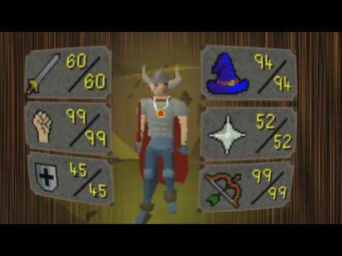 RuneScape: One Man Army FULL Part 2
