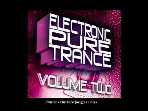 Twister - Distance (Original mix)