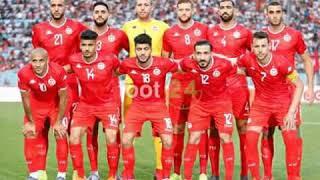 تشكيلة المنتخب الوطني التونسي ضد كرواتيا     -