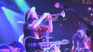 """Wildman Rastafari"" - TreeHouse! Live at Music Farm, Charleston SC"