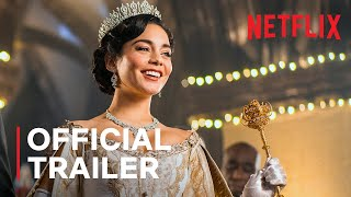 The Princess Switch 2: Switched Again Netflix Tv Web Series Video HD