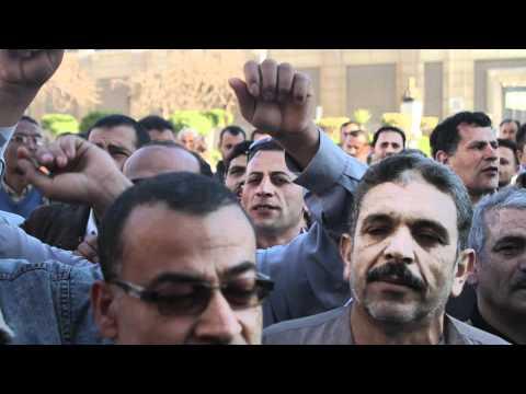 Egypt's Democracy: A Question of Legitimacy