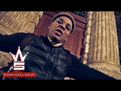 "Kevin Gates ""Castle"" (Official Music Video)"