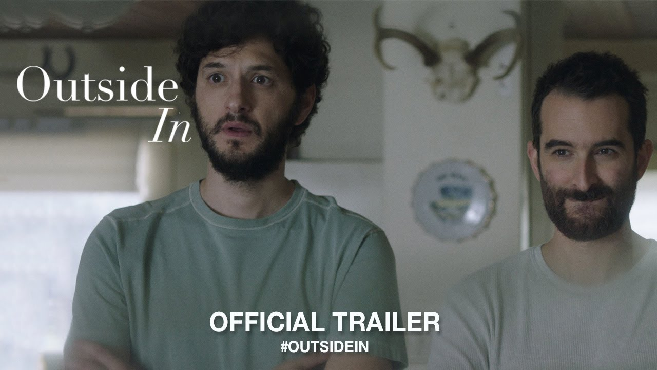 Trailer de Outside In