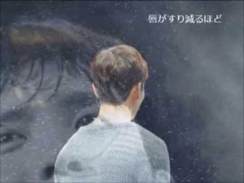 東方神起Changmin☆涙のような人(アカペラver )