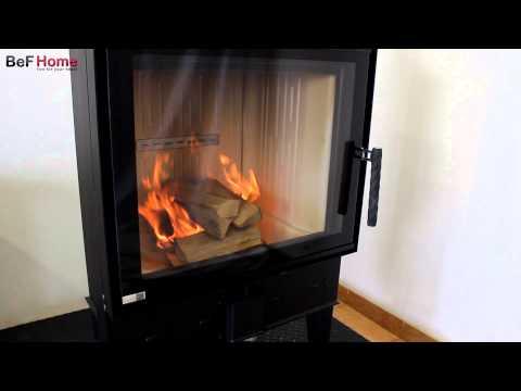 Warmluftkamineinsatz BEF Trend 6 CP/CL 6kW