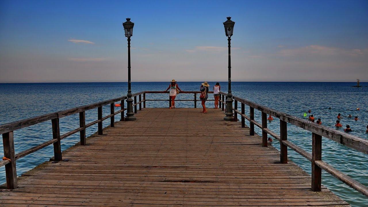 Katerini Macedonia Greece