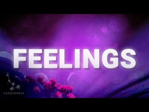 Lauv – Feelings (Lyrics)