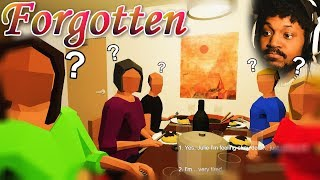 what if you FORG?T your BEST most precious MEMORIES? | Forgotten