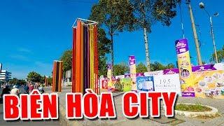 Thứ 2 đầu tuần ở Biên Hòa City NTN