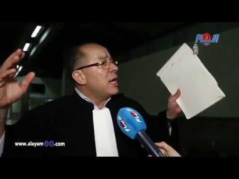 كروط: المتهم بوعشرين مارس على الضحية