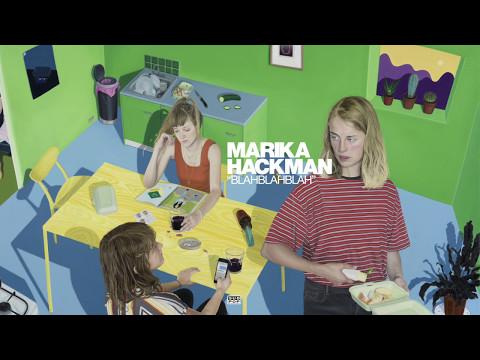 Marika Hackman - Blahblahblah