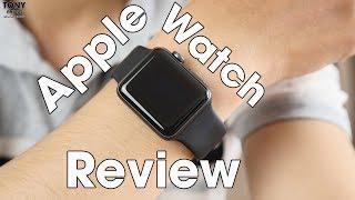 Apple Watch Series 3 - Chiếc Đồng Hồ tốt nhất dành cho iPhone!