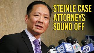 Attorneys weigh in on verdict in Kate Steinle case