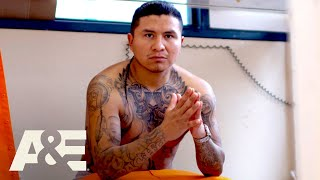 Behind Bars: Rookie Year: Top 7 Prison Gang Moments | A&E