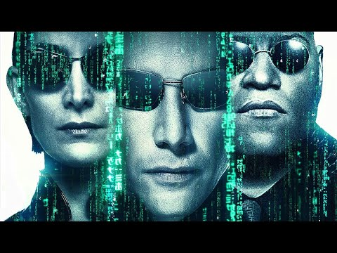 Matrix 4 CONFIRMED With Keanu Reeves & Carrie-Anne Moss