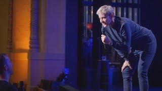 Ellen's 'Relatable' Q&A - Part 2