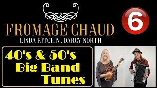 Fromage Chaud - Big Band Tunes