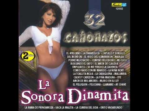 CUMBIAS DE LOS 80's Vol. 10 - FIN DE LA SERIE