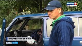 Сотрудники регионального пограничного управления ФСБ пресекли канал нелегальной миграции