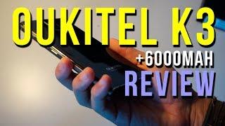 Video Oukitel K3 fAIDaqc4uxs