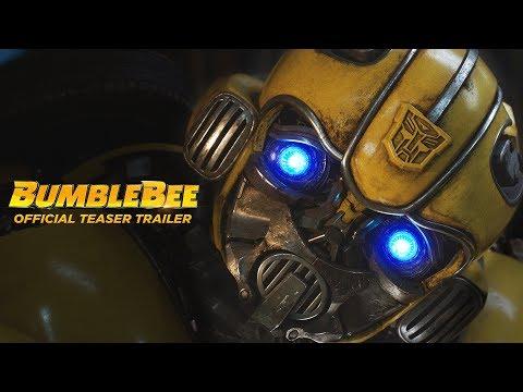 Bumblebee - Official Teaser Trailer