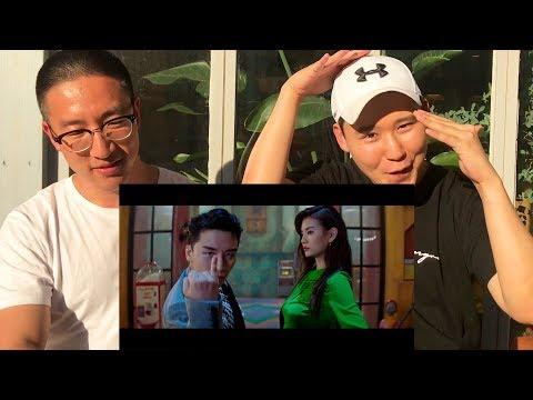 SEUNGRI - 1, 2, 3 MV [KOREAN REACTION] + I MET SEUNGRI!!!
