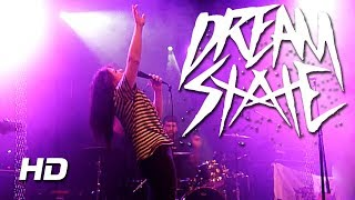 Dream State - New Waves live @ Täubchental Leipzig 19.10.2018