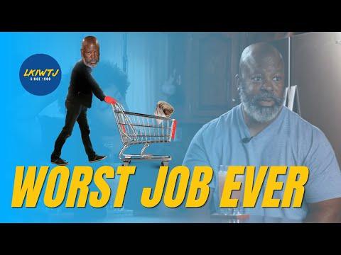 Our Incredibly Awful, True Job Experiences | [Episode 16,Season 3] LKIWTJ
