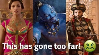Disney Remakes Miss the Point