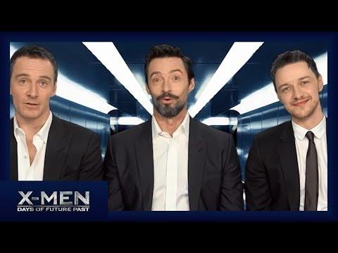 """[info] Vivez la """"X-Men X-Perience"""" !"""