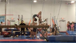acroanna level 5 meet 4 date