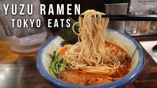 Must Try Ramen in Tokyo Japan and Exploring Shibuya - vlog #037 part 2