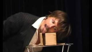 Ken Bardowicks Zauberei