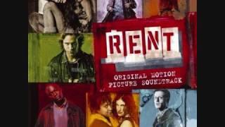 Rent - 1. Seasons Of Love (Movie Cast)