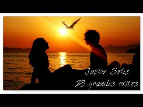 Javier Solis 23 grandes exitos