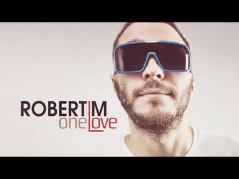 10.Robert M & 3R - Black Cherry ( Radio Edit )