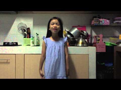 Lagu Anak Bunga Nusa Indah