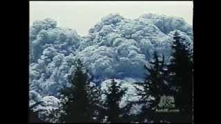 /minute by minute the eruption of mount st helens