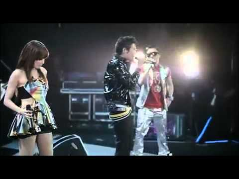 miss you m flo loves melody n Ryohei live