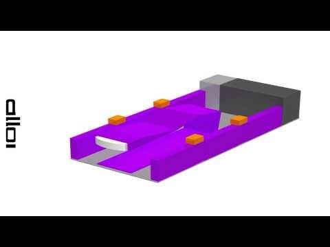 Alloi Architecture-Toy Store Concept-Puzzle Zoo