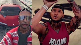 NBA 2K16 MyCAREER S2 - The Next Allen Iverson! No Sportsmanship In Toronto!