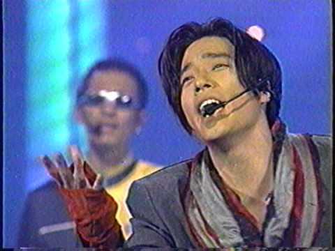 R.ef-찬란한 사랑(1996.6.)