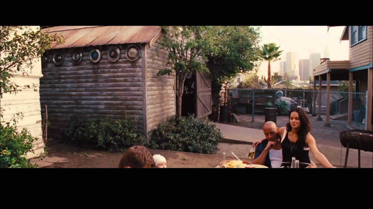 fast and furious 6 prayer scene - YouTube