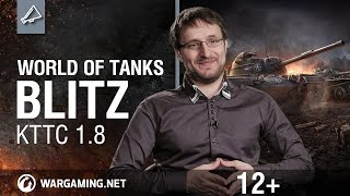 WoT Blitz. КТТС 1.8