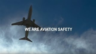 We Are Aviation Safety