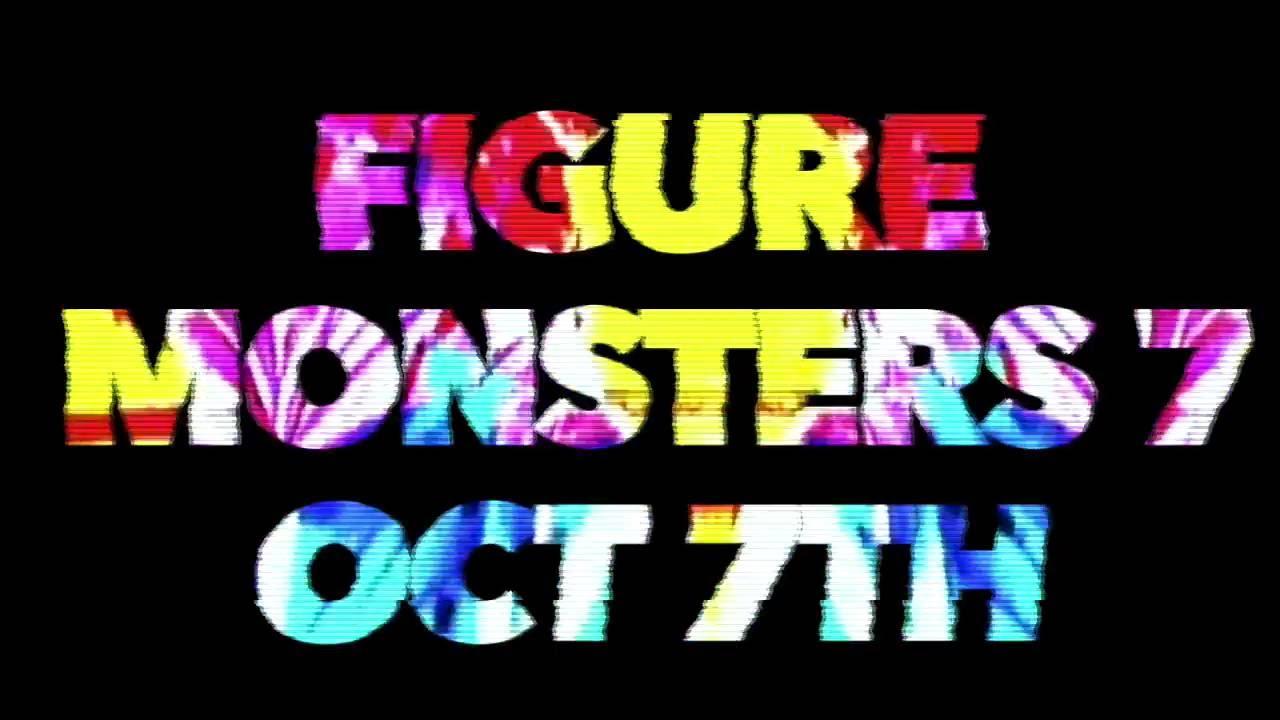 Monsters 7 teaser