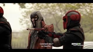 The tick saison 1 :  bande-annonce
